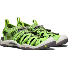 Keen Evofit One Sandals Men Lime Green
